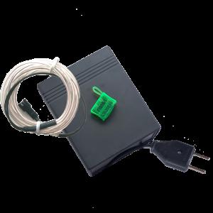 Hackmeters — Hack digital smart meters  Universal device for